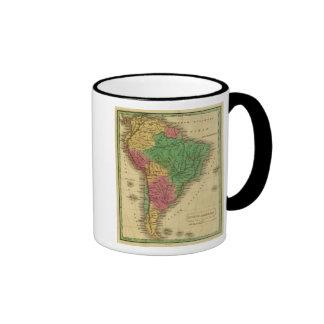 Suramérica 22 taza