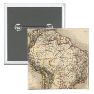 Suramérica 32 pin