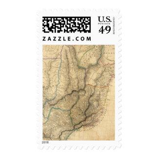Suramérica 32 timbres postales