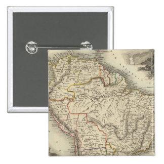 Suramérica 35 pin