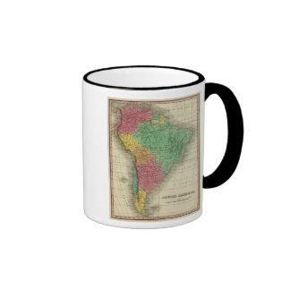 Suramérica 37 taza