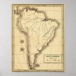 Suramérica 3 posters