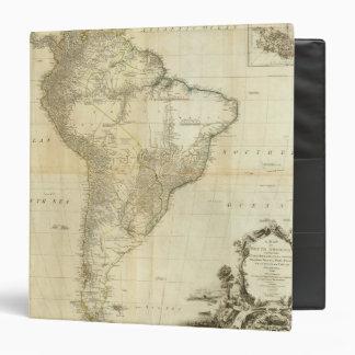 Suramérica compuesta