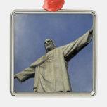 Suramérica, el Brasil, Río de Janeiro. Cristo 2 Ornamente De Reyes