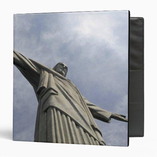 Suramérica, el Brasil, Río de Janeiro. Cristo 3