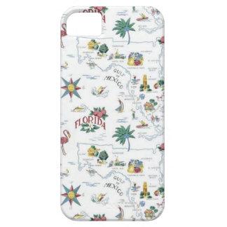 Suramérica iPhone 5 Carcasa