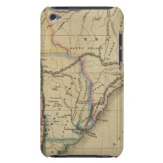 Suramérica iPod Case-Mate Cobertura