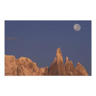 Suramérica, la Argentina, Patagonia Parque Fotografía