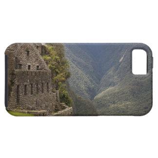 Suramérica, Perú, Machu Picchu. Ruinas de la Funda Para iPhone SE/5/5s