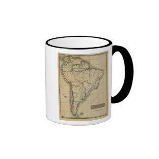 Suramérica Taza