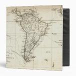 Suramérica y las islas adyacentes