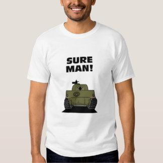 Sure Man! Shirt