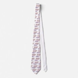 Sure you can read this...but touching costs extra. tie