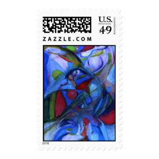 Sureal Stamp