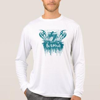 Surf 6 t shirts