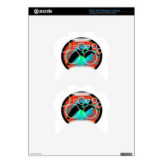SURF ALL WAVES XBOX 360 CONTROLLER SKINS