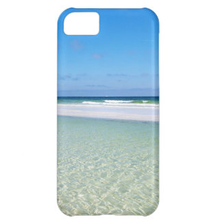 Surf and Sandbar Cover For iPhone 5C