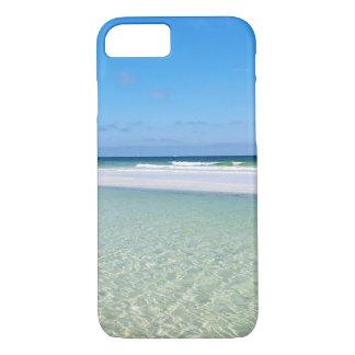 Surf and Sandbar iPhone 7 Case