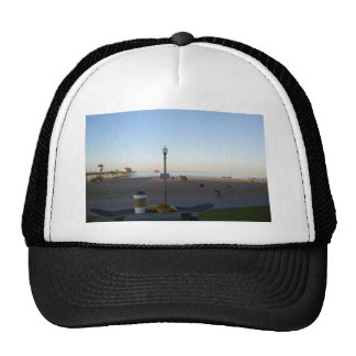 Surf and Skate hat