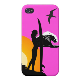 surf and sunset tropical beach phone case cover 4