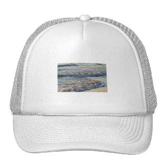 Surf at Sunset Trucker Hats