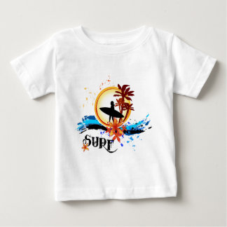 Surf Baby T-Shirt