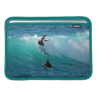 "Surf Background 11"" MacBook Sleeve"