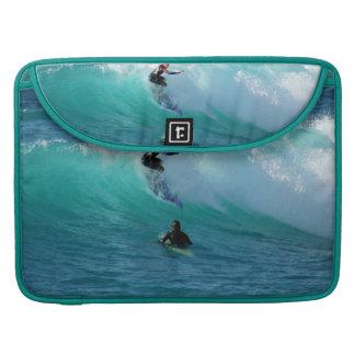 """Surf Background 15"""" MacBook Sleeve MacBook Pro Sleeves"""