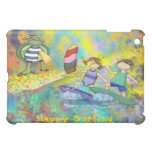 Surf Buddies Cover For The iPad Mini