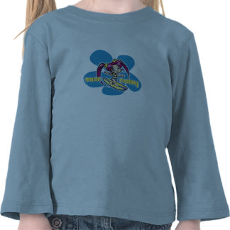 Surf Bunny Infants & Toddler Tees