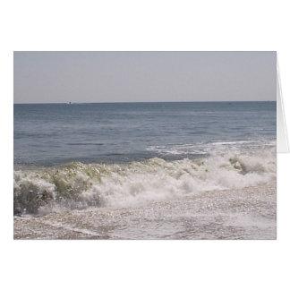 Surf Card