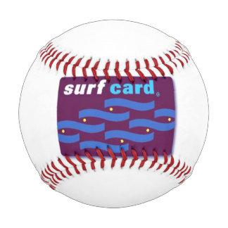 Surf Card Baseball