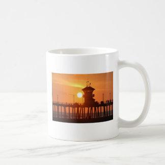 Surf City Coffee Mugs