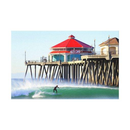 Huntington Beach City Limits