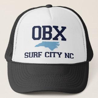 Surf City. Trucker Hat