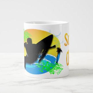 Surf Club - Surfer Jumbo Mug