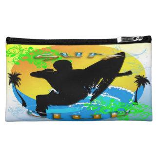 Surf Club - Surfer Medium Cosmetic Bag