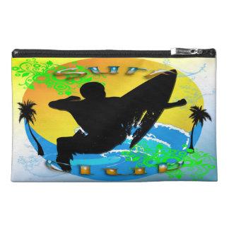 Surf Club - Surfer Travel Accessory Bag
