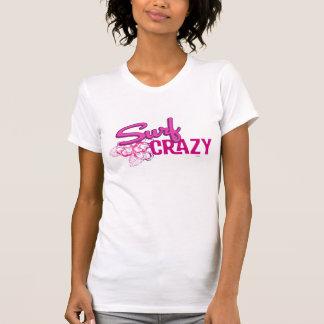 Surf Crazy Tee Shirt