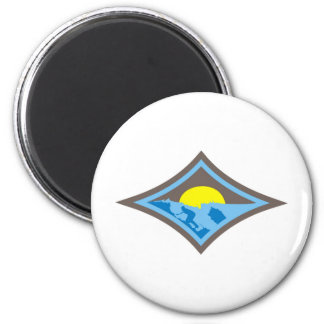 Surf diamond 3 magnet