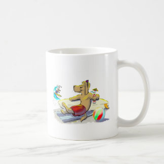 sUrF DoG Coffee Mug