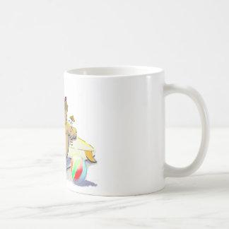 sUrF DoG Coffee Mug