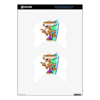 Surf Dog Gifts Xbox 360 Controller Skins