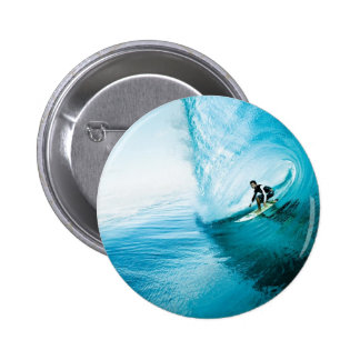 surf dude button