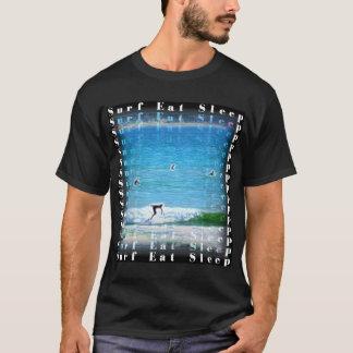 Surf Eat Sleep T-Shirt