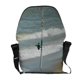 Surf Fishing Courier Bags