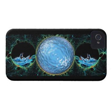 Surf Gate Not Star Gate iPhone / iPad case