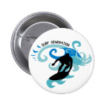 Surf Generation Pin