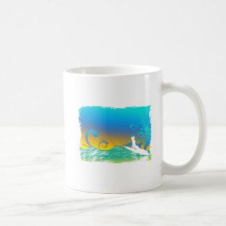 Surf Girl Mug
