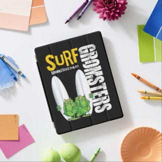 Surf Gromsters alt iPad case